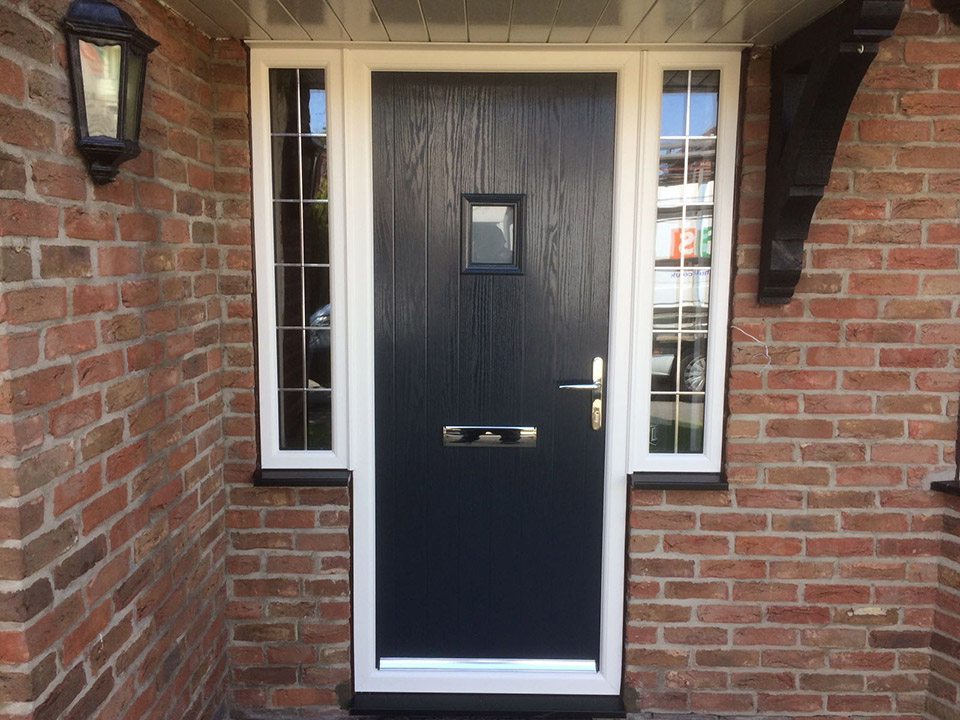sale retailer 863df a84ab Composite Doors Hull | WGS Glazing