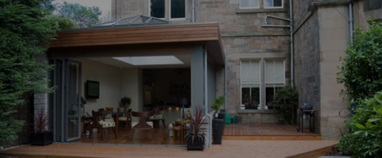 orangeries and replacement roofs